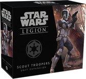 Star Wars Legion: Scout Troopers Unit Expansion - EN