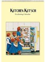 Verjaardagskalender Kitchen Kitsch