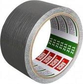 Professionele Constructietape (duct tape) 48 mm x 10 m