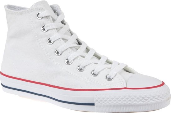 Converse Chuck Taylor All Star Pro 159698C, Mannen, Wit, Sneakers maat: 45 EU