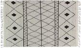 Vloerkleed Brinker Zouz | 160 x 230 cm