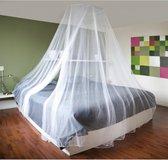 Klamboe - anti muggennet voor twee personen - 60x250x1200cm
