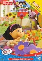 Little People (Deel 2) - Sonja En De Lente