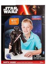 Star Wars Paper Craft Figuren Set