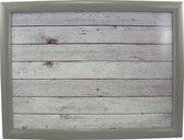 Mars & More laptray steigerhout