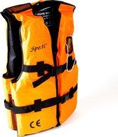 X2 - Zwemvest | Maat L - Oranje