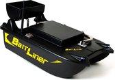 X2 - Baitliner Voerboot - Bereik: 250.0m - 72 x 36 x 32 - Zwart