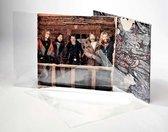 Buitenhoezen voor 12 inch Albums en LP's 32x32cm niet hersluitbaar | Blake sleeves™ (100 stuks)