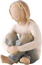 Willow Tree - Spirited Child uit de  Collectie
