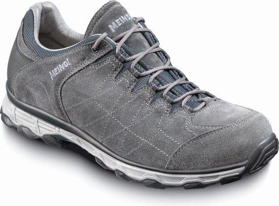 Meindl wandelschoen - Glasgow - heren – grijs – maat 44