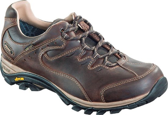 Meindl caracas gtx  men 3879.46 dark braun - uk 9.0