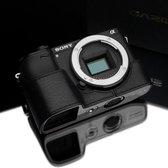 Gariz XS-CHA6300BK cameratassen en rugzakken Hard case Zwart