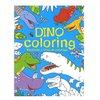 Afbeelding van het spelletje Dino coloring