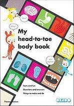 My Head-to-Toe Body Book