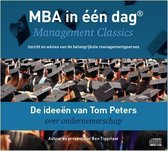 De ideeen van Tom Peters over ondernemerschap