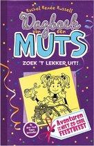 Dagboek van een muts 2 - Zoek 't lekker uit!
