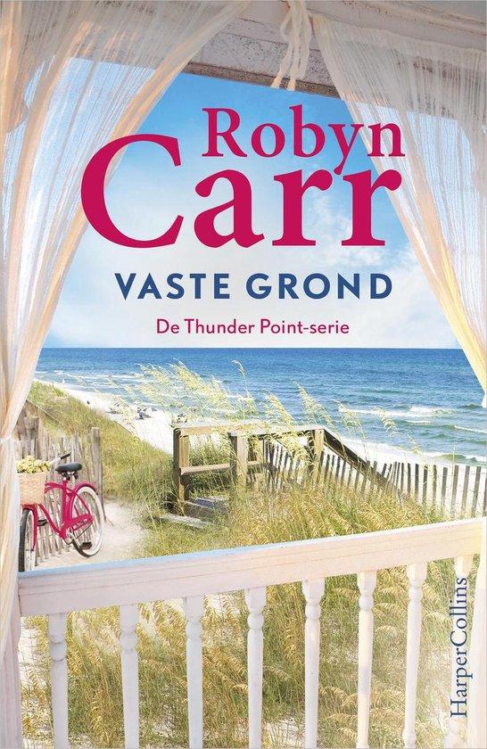 HQN Roman 69 - Vaste grond - Robyn Carr |