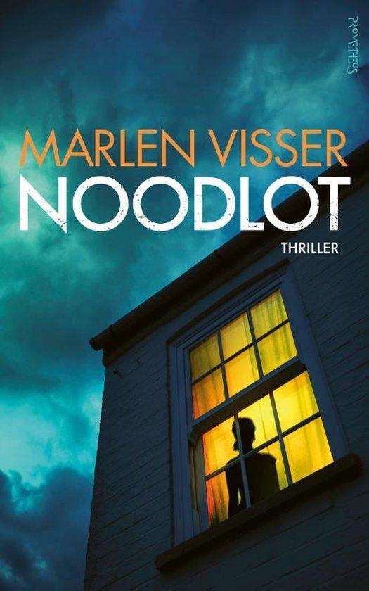 Noodlot - Marlen Visser | Fthsonline.com