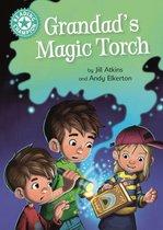 Grandad's Magic Torch