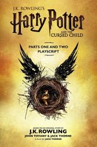 Harry Potter - Harry Potter and the Cursed Child - Parts One and Two