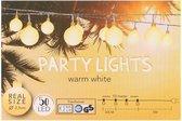 Feestverlichting - 50 led - binnen en buiten - fee