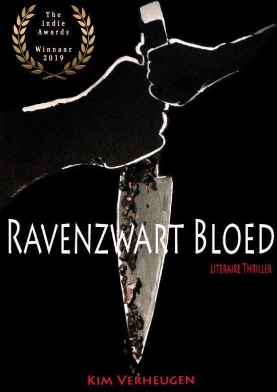 Ravenzwart bloed - Kim Verheugen |