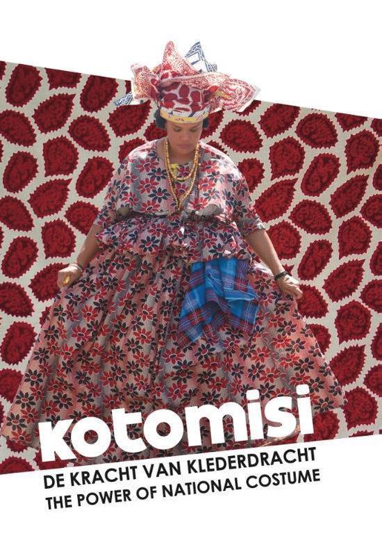 Boek cover Catalogi Klederdrachtmuseum 2 -   Kotomisi van Jolanda van den Berg (Hardcover)