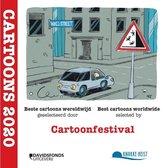 Boek cover Cartoons 2020 van