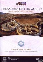 Italie Deel 2 & Malta