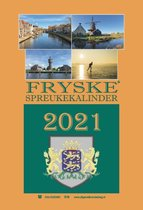 Fryske spreukekalinder 2021