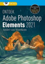 Ontdek - Photoshop Elements 2021