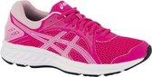 Asics Dames Roze Jolt hardloopschoen