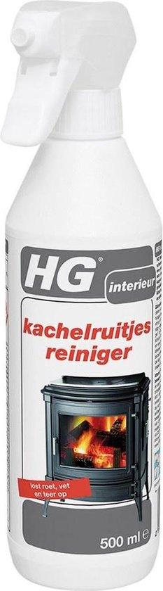 HG Kachelruitjesreiniger - 500 ml