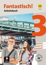 Fantastisch! 3 (T)H/V Arbeitsbuch