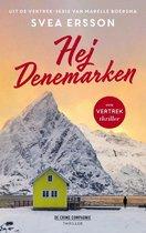 Een vertrek thriller  -   Hej Denemarken