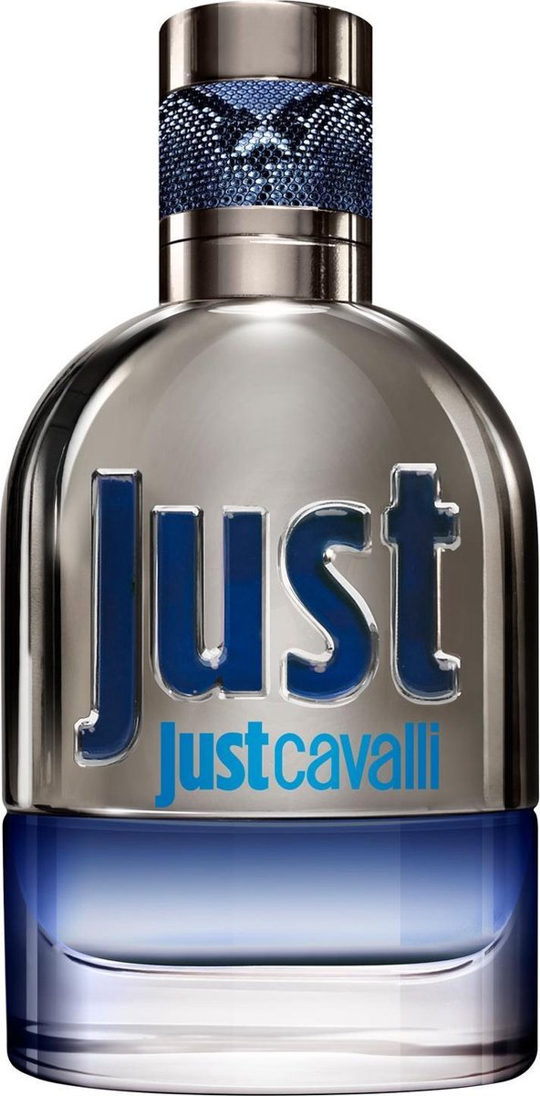 Robert Cavalli Just Male - 30ml - Eau de toilette - Roberto Cavalli