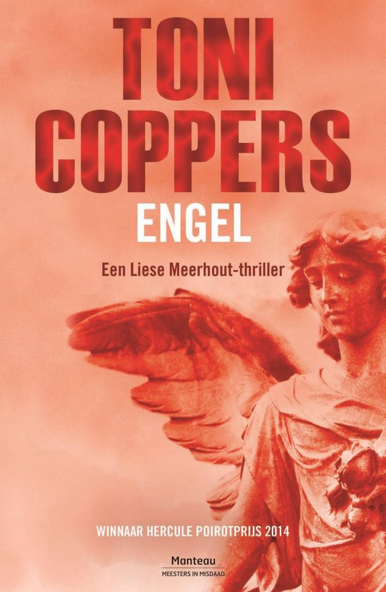 Engel - Toni Coppers  