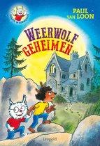 Boek cover Leopold Dolfje Weerw 7: Weerwolfgeheimen van Paul van Loon