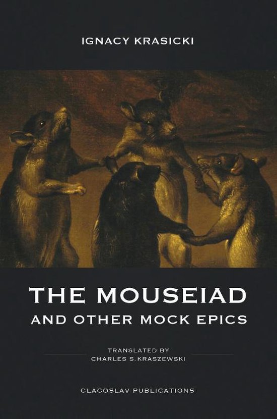 The Mouseiad and other Mock Epics