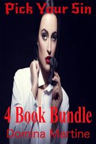 Pick Your Sin 4 Book Bundle