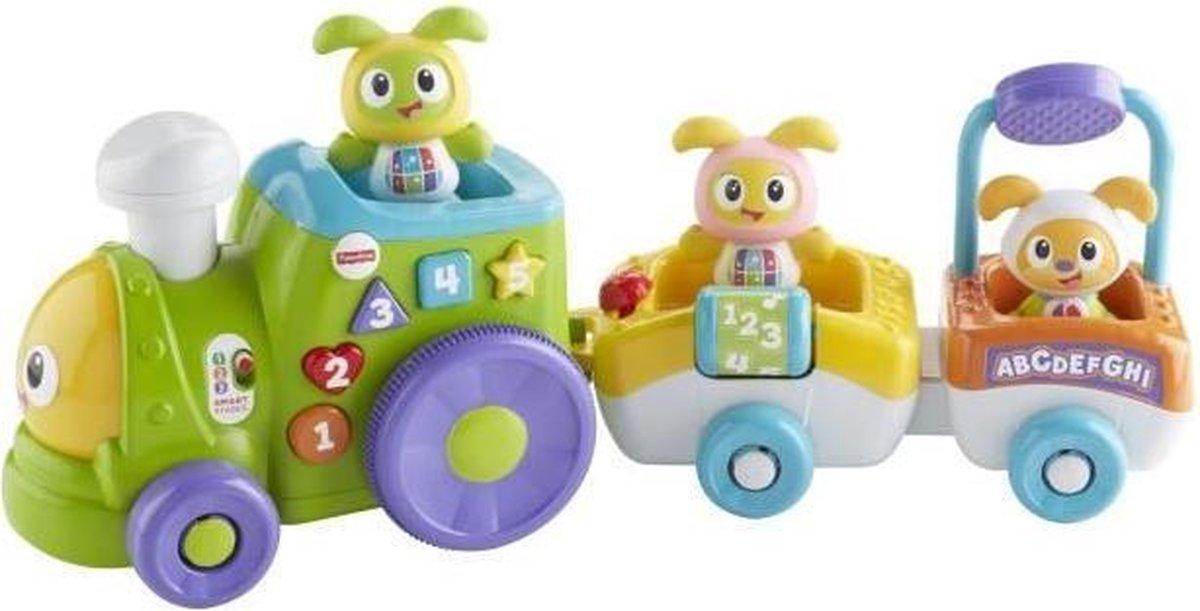 Fisher-Price Bright Beats FXH93 educatief speelgoed Child