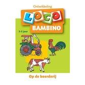 Bambino Loco Op de boerderij 3-5 jaar