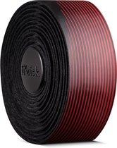 Fizik Vento Microtex Tacky 2mm Stuurlint - Zwart Rood