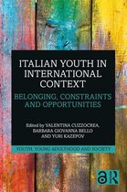 Italian Youth in International Context