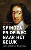 Spinoza en de weg naar het geluk