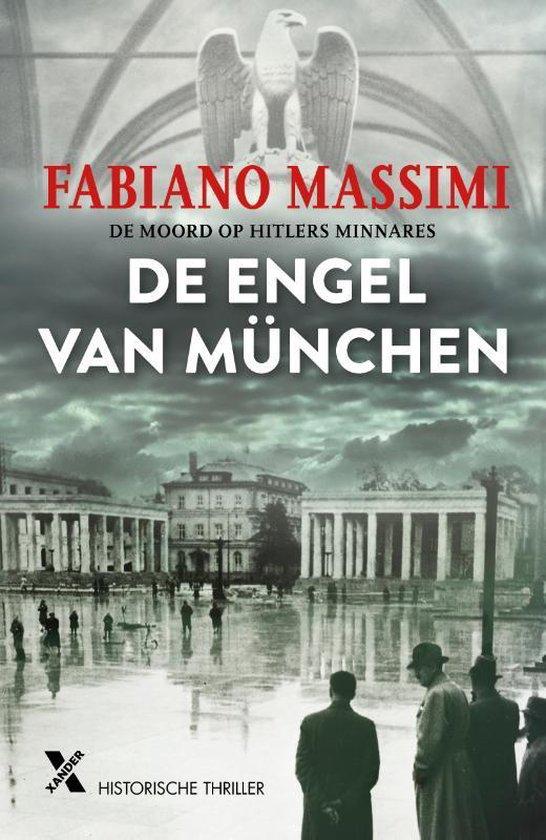 De engel van München - Fabiano Massimi | Fthsonline.com