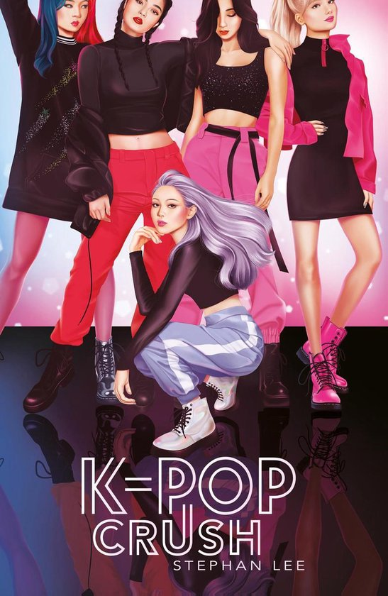 K-pop crush