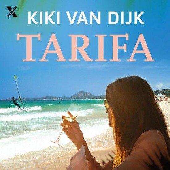 Tarifa - Kiki van Dijk | Readingchampions.org.uk