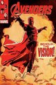 Avengers Age of Ultron: Behold The Vision (Maxi Poster)