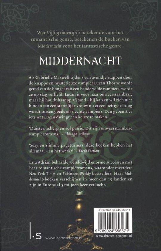 Middernacht - 1 - Gabrielle